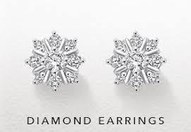 earrings brands diamond jewellery goldsmiths