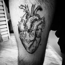 25 unique human heart tattoo ideas on pinterest human heart