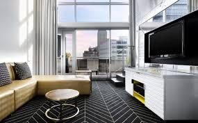 Living Room Furniture Montreal Suite At W Montréal