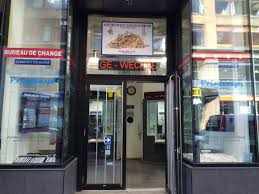 bureau de change ouvert le dimanche bureau de change horaire d ouverture 477 rue sainte catherine
