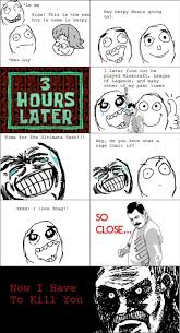 Rage Meme Comics - 26 best rage comics meme comics funny images on pinterest funny