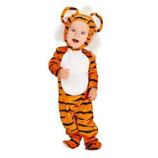 Baby Tiger Halloween Costume Carters Baby Halloween Costumes Target