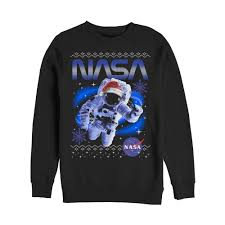 nasa sweatshirt ebay