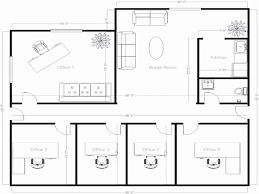 draw floor plans freeware free floor plan template best of home fice home decor fice layout