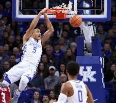 Seeking Recap Catsillustrated Recap Kentucky Wildcats Top Troy But Still