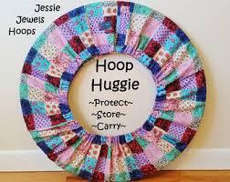 hoop huggie hula hoop huggies etsy uk