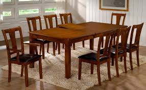 Awesome Dining Room Table Seats  Images Home Design Ideas - Oval dining table for 8 dimensions