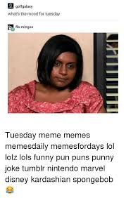 Whats Memes - golf galaxy what s the mood for tuesday flamingos tuesday meme