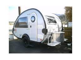 Retro Teardrop Camper 2018 Nucamp T B Teardrop Campers 320 S Outback Edition Poncha