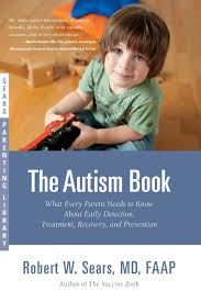the autism book what every parent needs to about early