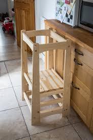 kids kitchen step stool