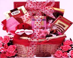 valentines baskets candy baskets valentines day baskets wallpapers