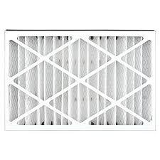 fr1400m 108 airx filters dust 16x25x5 air filter merv 8 replacement for air