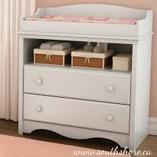 Baby Dressers And Changing Tables South Shore Furniture Baby Dressers