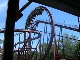 Where Is Six Flags America Apocalypse Six Flags America