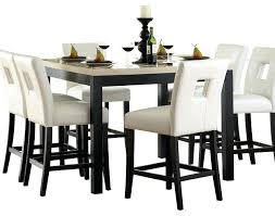 Counter Height Dining Room Table Sets by High Dining Room Tables U2013 Mitventures Co