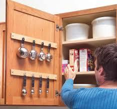 quick and clever kitchen storage ideas home design garden