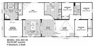 double wide homes floor plans 2 bedroom bath mobile home floor plans ideas house awesome double