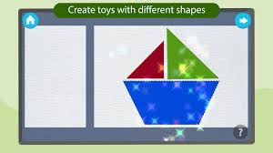 kids shapes u0026 colors learning games for toddlers android apps on