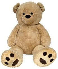 big teddy big teddy of 170 cm height of
