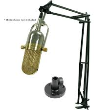 Computer Desk Microphone Mxl Mics Mxl Bcd Stand Professional Articulating
