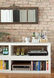 Small Home Bars by Creating A Small Home Bar Domestic Charm