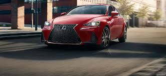 is 350 lexus 2018 lexus is luxury sedan lexus com