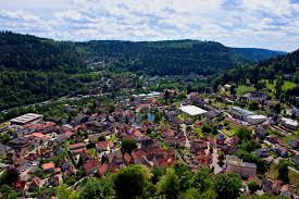 Bad Liebenzell Therme Bad Liebenzell Nördlicher Schwarzwald
