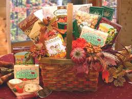 cheese and sausage gift baskets fall