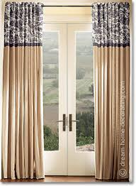 Toile Window Valances Toile Curtains U0026 Valances