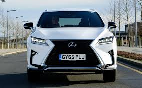 lexus sport uk lexus rx f sport 2015 uk wallpapers and hd images car pixel