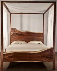 letto matrimoniale a baldacchino legno legno massello letto matrimoniale a baldacchino con testiera in