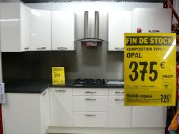 cuisine en solde solde cuisine cuisines integrees meubles rangement