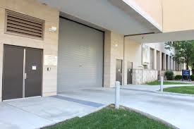 overhead garage door manual rolling service door