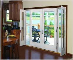 Out Swing Patio Doors Hinged French Patio Doors With Screens Patios Home Decorating