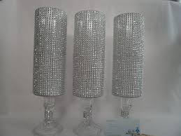 Tall Metal Vases For Wedding Centerpieces by 13