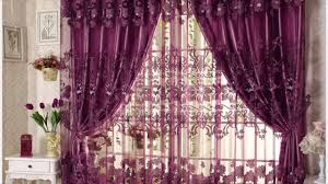 different kinds of curtains for an elegant look youtube