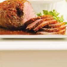 Mediterranean Style Food - mediterranean style leg of lamb ricardo