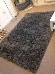 grass rug ikea ikea gaser rug high pile dark grey in telford shropshire gumtree