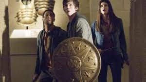 the lighting thief movie percy jackson and the olympians the lightning thief movie review