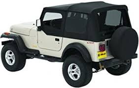 94 jeep wrangler top amazon com 1988 1995 jeep wrangler yj top bestop jeep