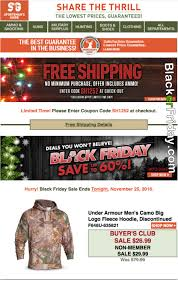 black friday crossbow sale the sportsman u0027s guide black friday 2017 sale u0026 ad blacker friday