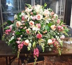 Funeral Flower Designs - 1215 best sympathy flowers images on pinterest funeral flowers