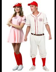 a league of their own costume couples costumes ideas his shopping made