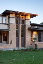 prarie style homes 8 best prairie style residence images on architects