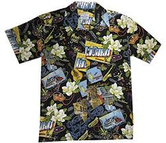 mardi gras shirts new orleans new orleans mardi gras hawaiian c shirt by david carey at