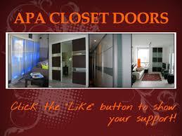 Apa Closet Doors Apa Closet Doors Home