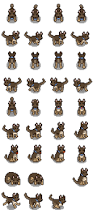 australian shepherd outline released new dog skins beroin u0027s mod updated april 3rd 14