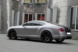 bentley custom rims bentley continental gt coupé by anderson germanytuningcult