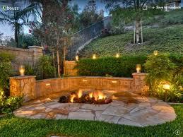 Backyard Firepit Ideas 9 Best Fire Pit Ideas Images On Pinterest Backyard Ideas Fire